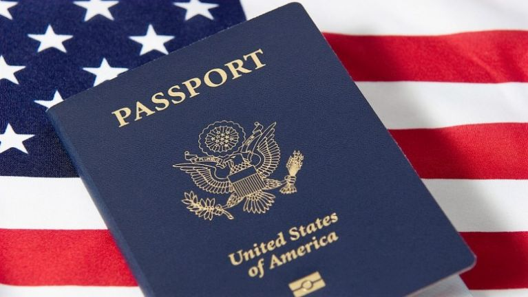 U.S. Citizenship suahtheih nading dotna & dawnna 100