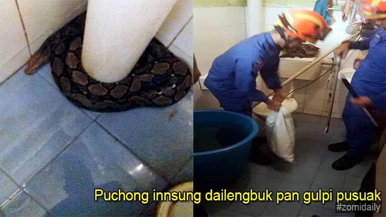 Malaysia, Puchong vengsung innkhat ii dailenbuk pan gulpi khat pusuakkhia
