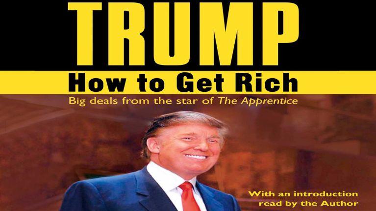 Donald Trump… thugen