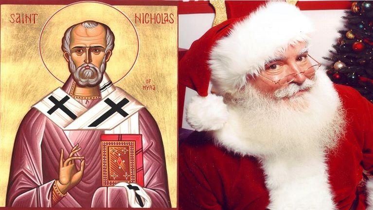 Santa Claus hong pianna thu ~ Peter Suumpi