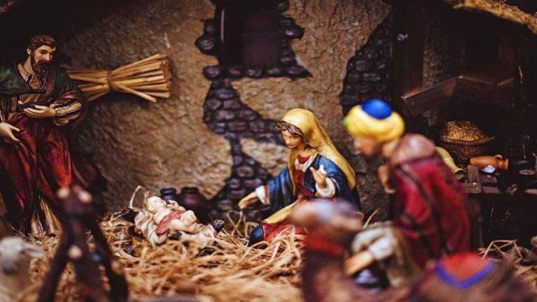 Jesu' Birthday na lawmdiam? ~ Tdkhen