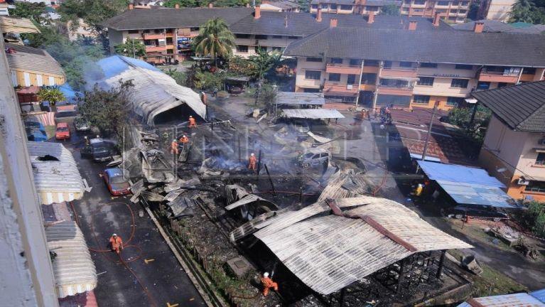 Malaysia, KTMB Quaters meikanggawp, mi 30 val innneilo dinmun tung