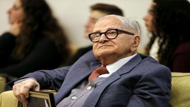 Rafi Eitan, Israel te thukan siam, Adolf Eichmann, aman zopa kum 92 in si