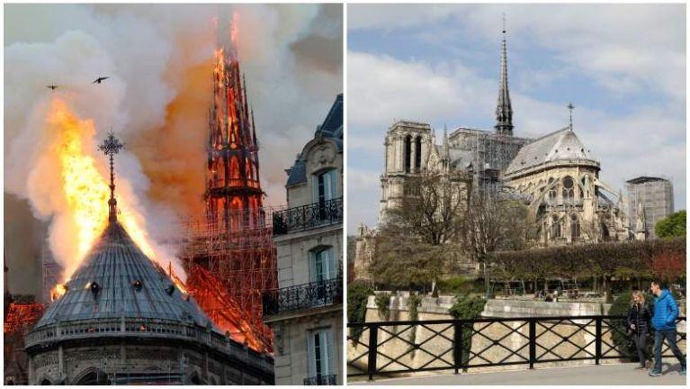 Notre Dame meikatna le Christian upna ~ Peter Suumpi