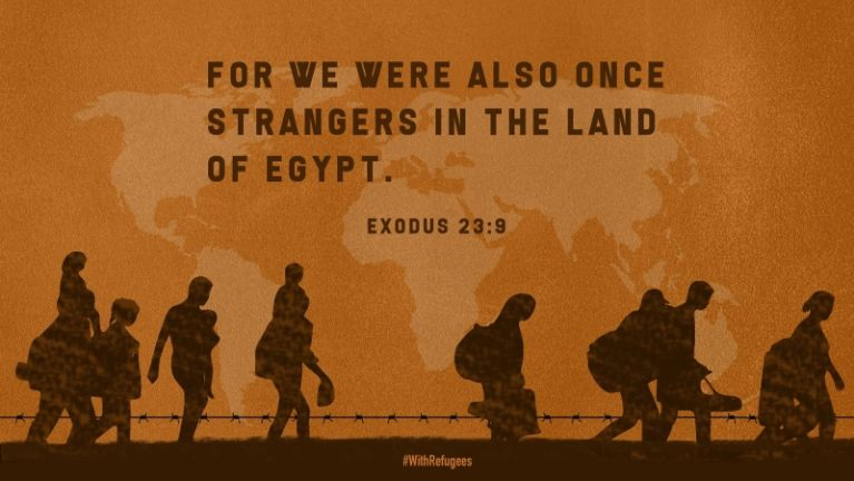 ZAM Thupuak :: 23 Jun 19 (World Refugee Day kibawl)