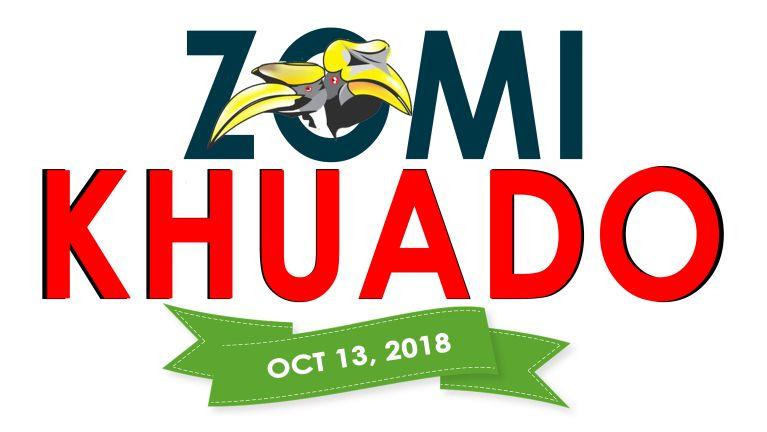 Khuado & Zomi Tapidaw te kizopna ~ Mang Cin Pau
