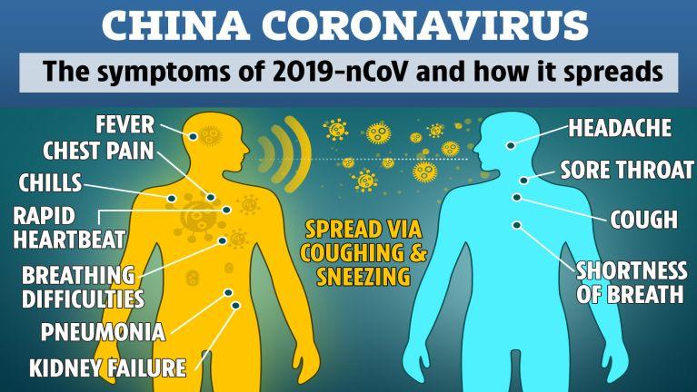 C.Virus le S. Korea: Coronavirus hangin a lunghimawh mipite