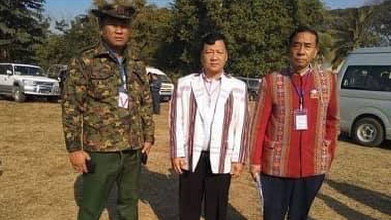 Kei hilengzong piakeining, Nang hi le cinzong napia diam? ~ Vum Za Nang