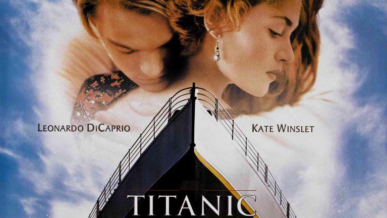 Titanic tembawpi ~ Tdkhen