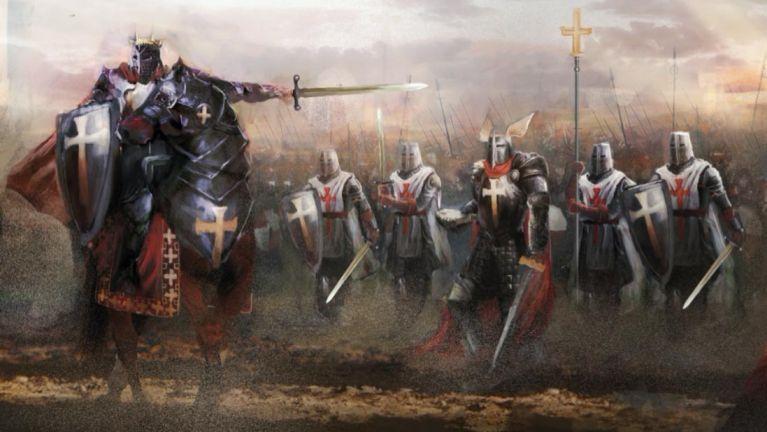 Crusade ~ Tdkhen