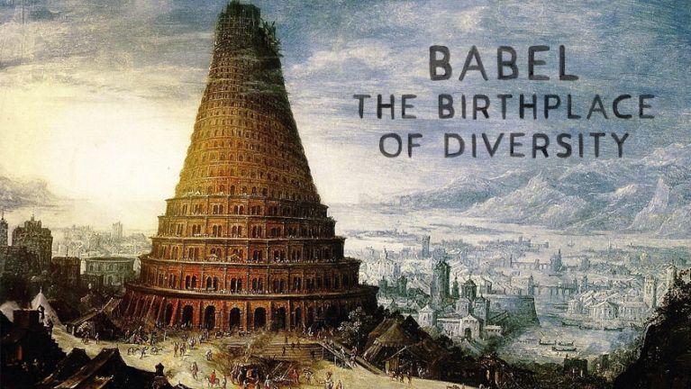 Covid-19 leh Babel tausang ~ T. Sawm Lian