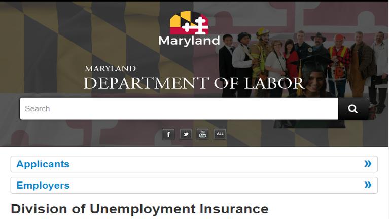 """Covid-19 hanga """"Unemployment Insurance"""" siauhdanding pawlkhat"""