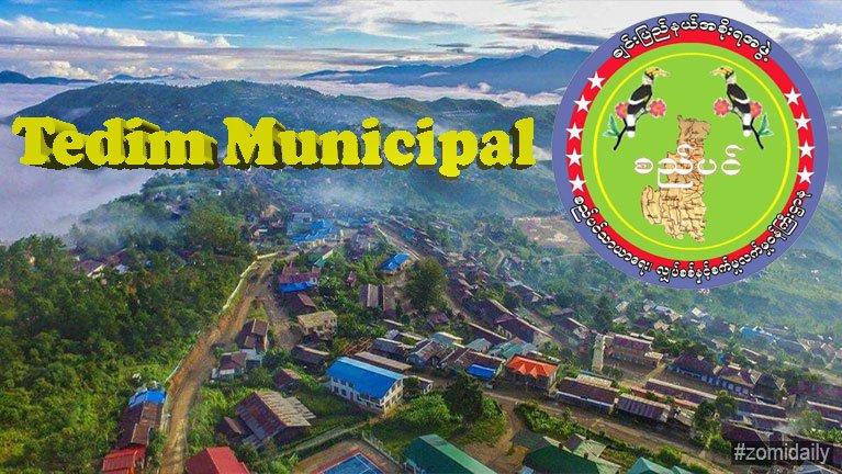Theihhuai leh Zuihhuai thu ~ Tedim Municipal