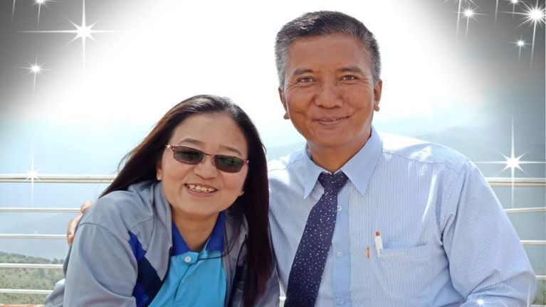 Democracy thupha leh Tedim khantohna ~ Rev. Nang Lyan Kap