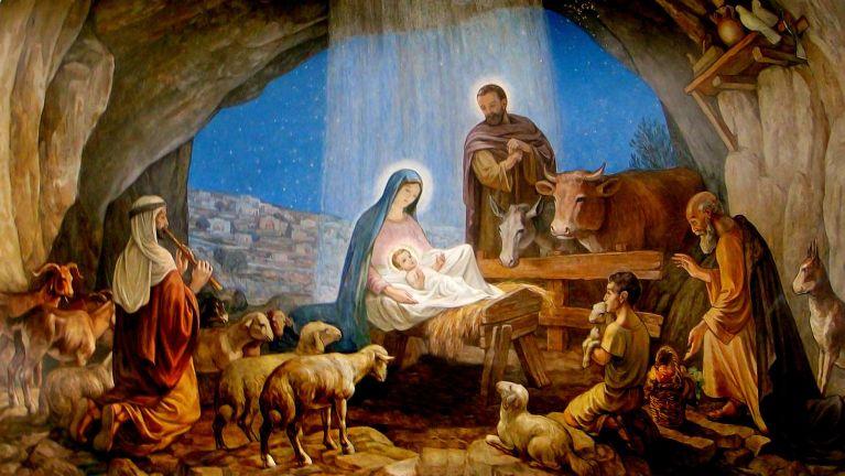 Christmas na bangci zatsawm? ~ Khaineu